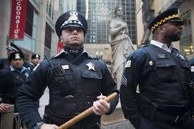 Chicago Police Officer Exam Prep by Sgt. Godoy