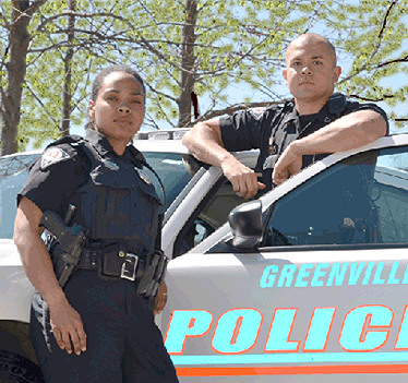 Greenville, NC PD uses the NCJOSI for their written test.
