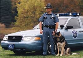 Best prep course for State Trooper written exam
