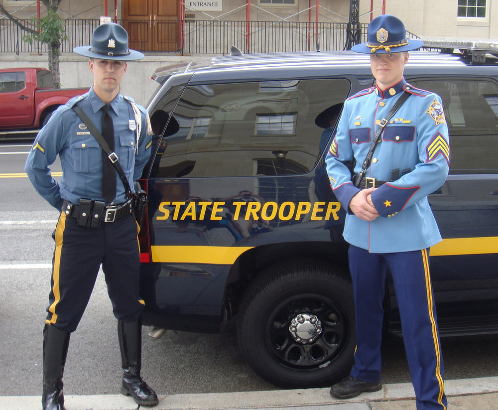 Washington State Troopers uses the LST for their police written exam.