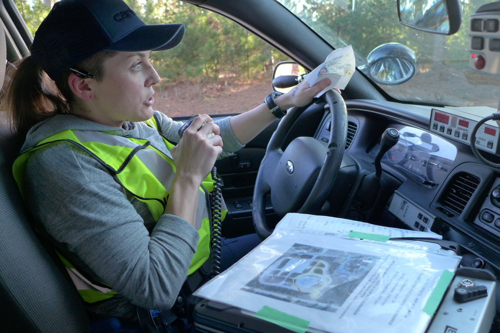 Madison WI Police use Nelson Denny Reading Test (NDRT) for their entry exam.