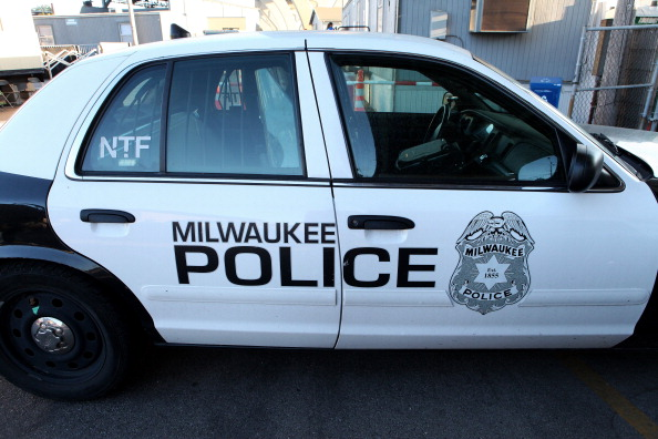 Milwaukee Police uses NCJOSI for their written exam.