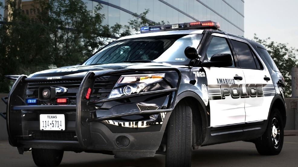 Amarillo Police use LEVEL for their written exam