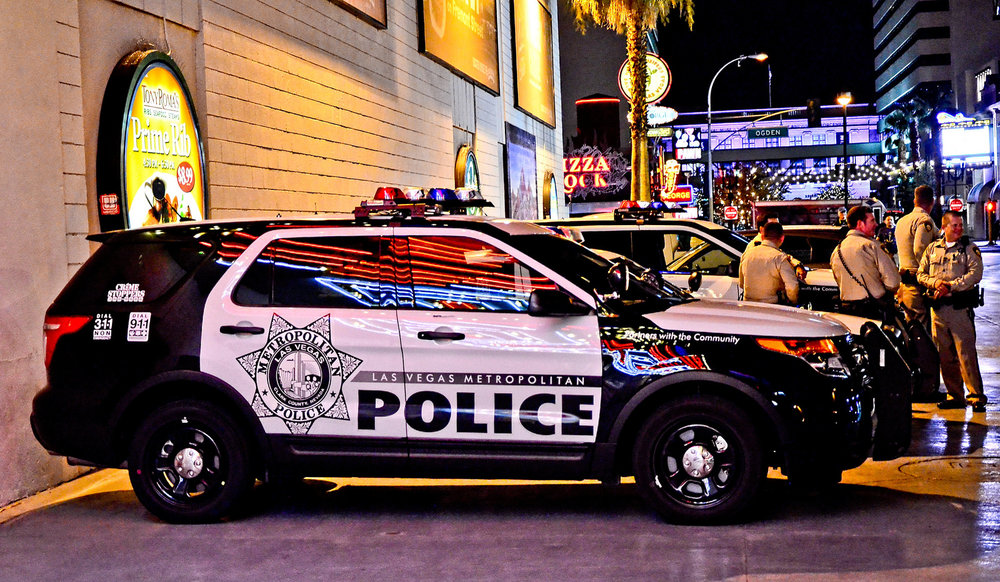 Las Vegas PD uses DELPOE for their police written exam.