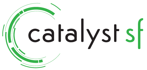 catalyst sf