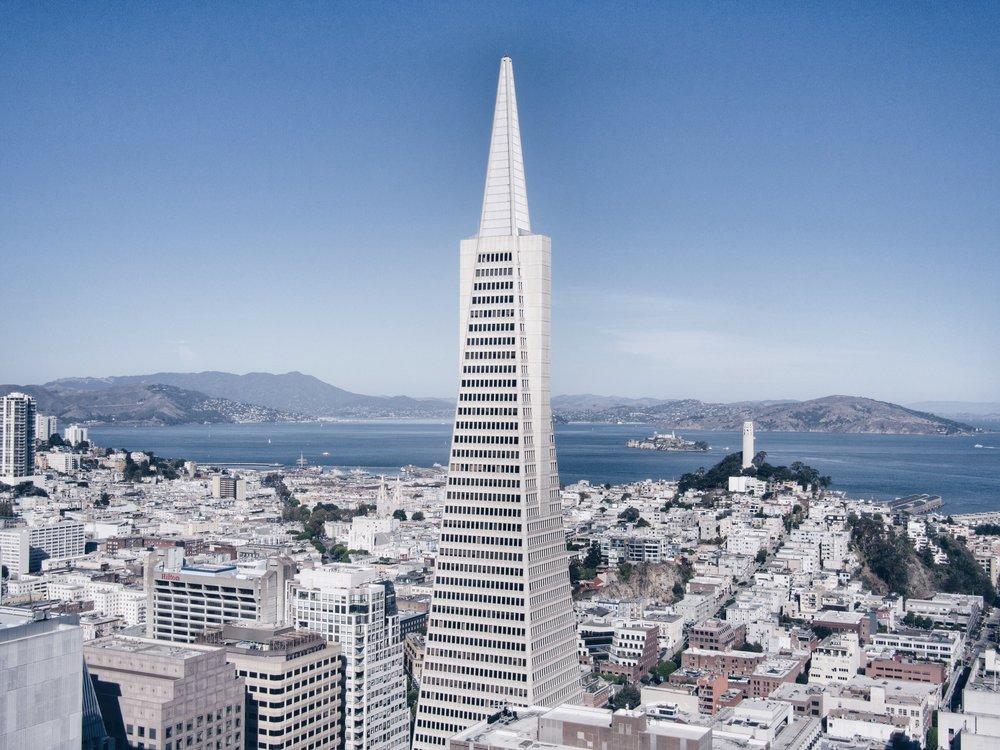 San Francisco Strategy Firm