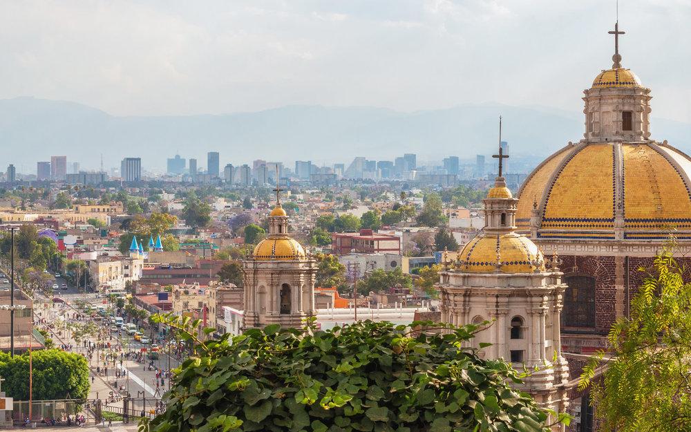 Mexico City Marketing Firm