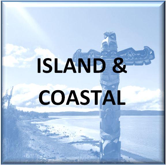 Island & Coastal Region
