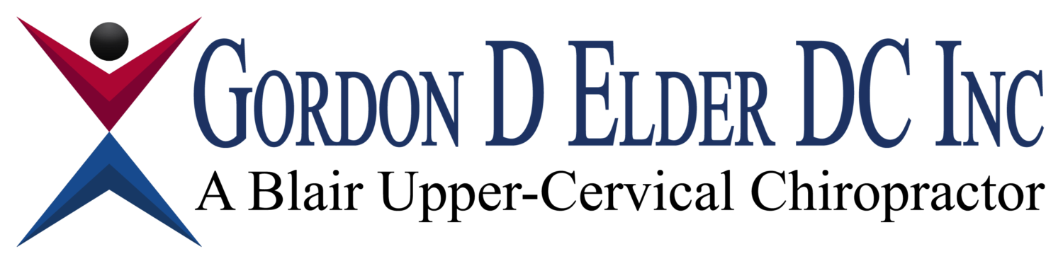 Gordon D. Elder, DC, Inc.