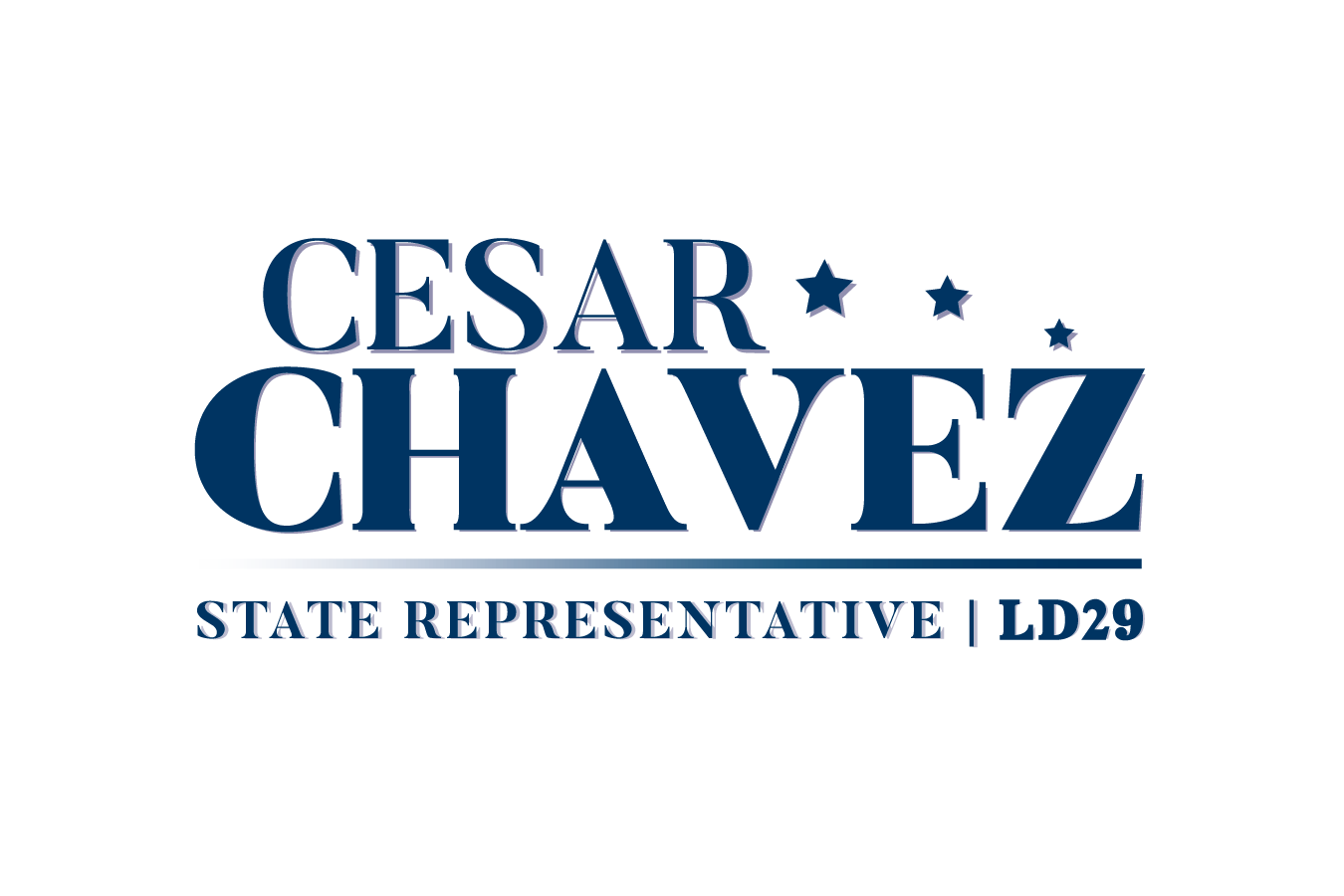 César Chávez for AZ State House - LD 29