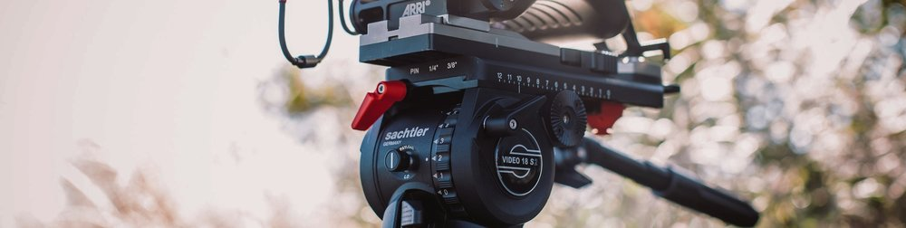 Sachtler Video 18s2