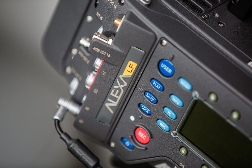 New sensor,same tool - no need to learn a new camera