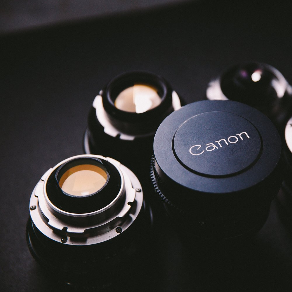 Canon K35 Primes Offer A Vintage Look For Full Frame Sensors