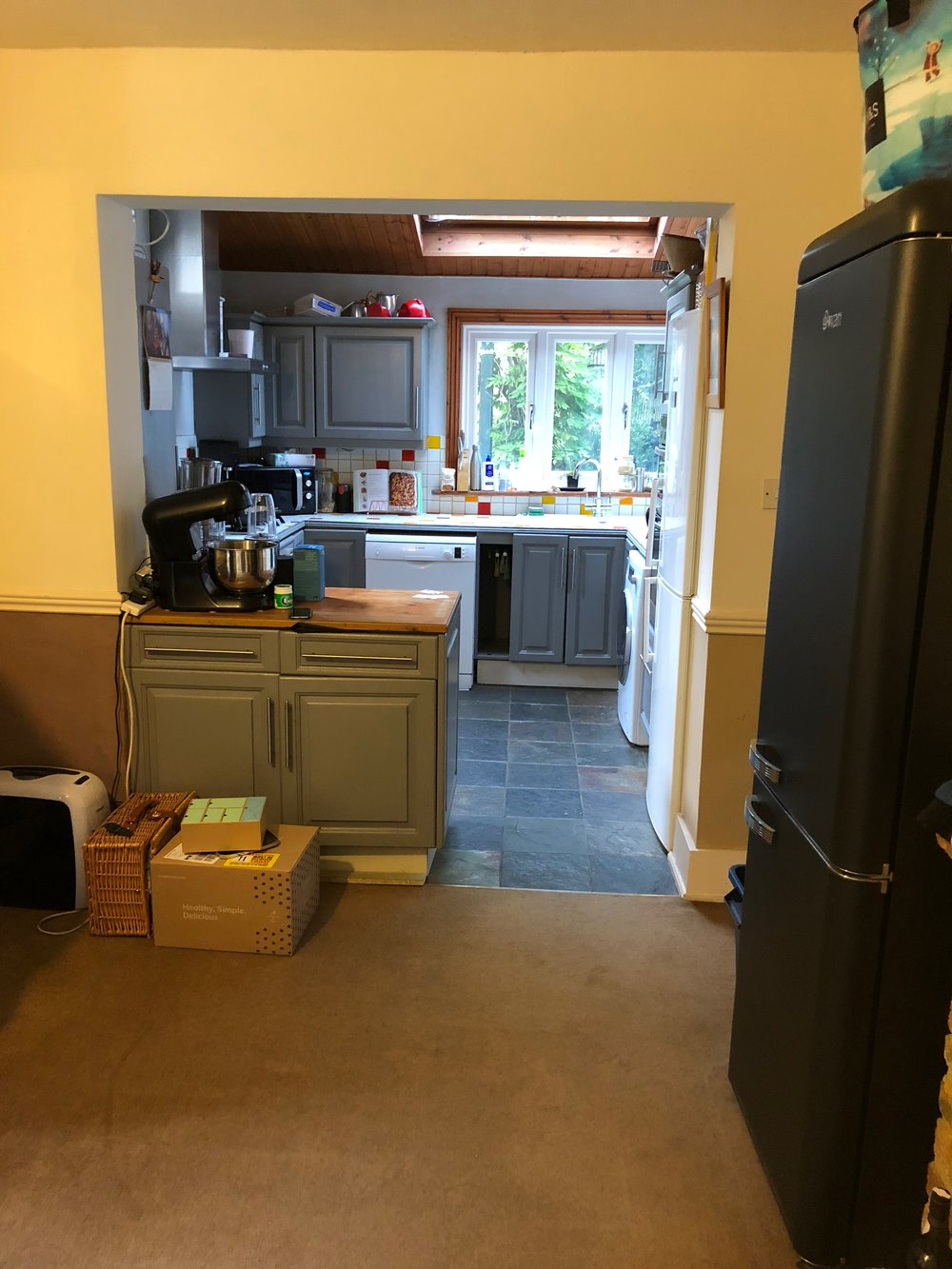 Kitchen front to back before.jpg