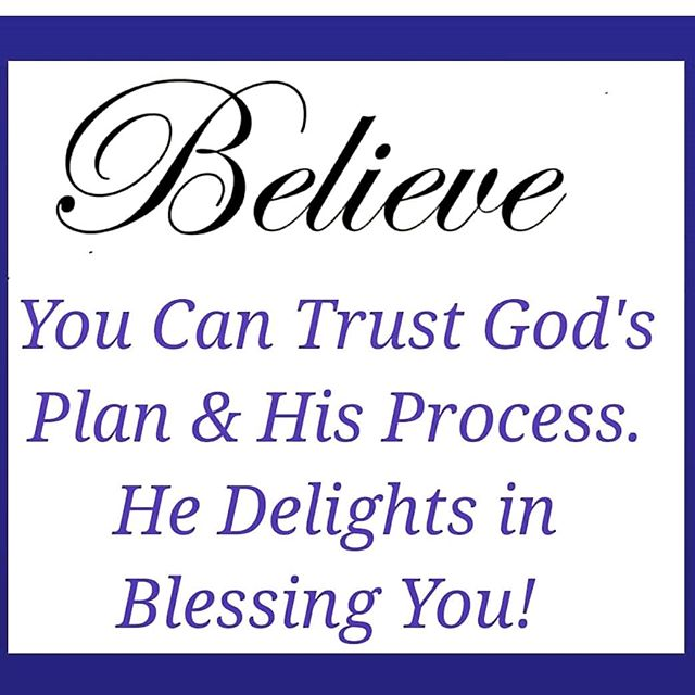 """📖""""Do not fear little flock, for it is the Father's Good pleasure to give you the Kingdom"""" Luke 12:32 🔹🔹🔹🔹🔹🔹🔹 You've prayed, You've decreed & Now You Believe. Its time to just rest all your faith the rest of the way on God. Once He gave you a sneek peak of the vision, it's so you can place your trust in Him for it to become a reality!"""