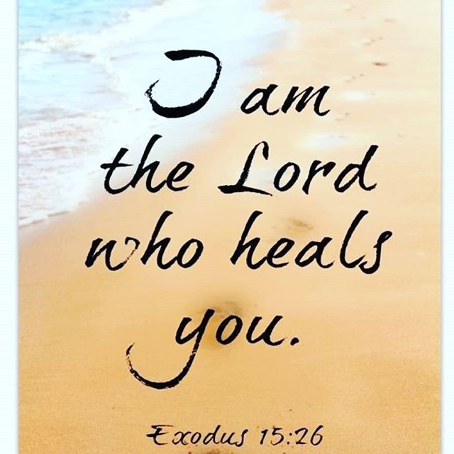 """Declare your healing, your breakthrough & the manifestation of the dream God's placed upon your heart. They are all for you! 🌻 • • 🌻 • • 🌻 • • 🌻 """"ALL the promises of God are yours, and they are ALL Yes & Amen in Him!"""" 2Corinthians 1:20📖"""