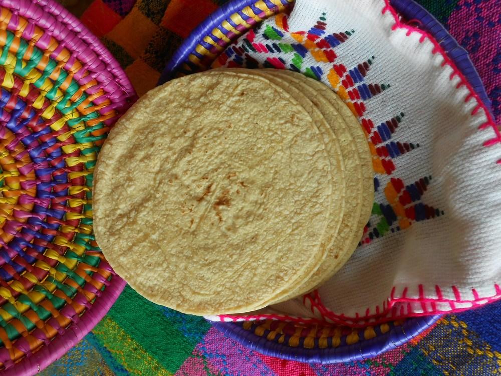Foto: Youtube/Cómo hacer tortillas