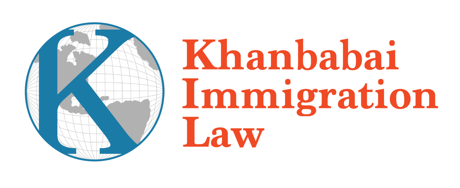 Khanbabai Immigration Law