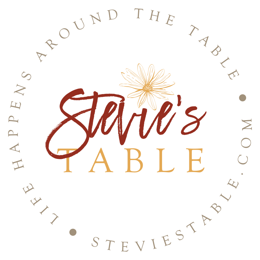 Stevie's Table