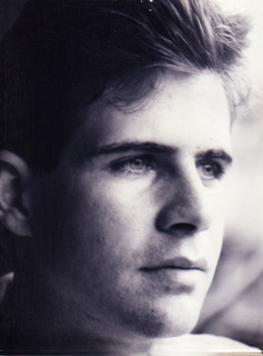 Paul as a young man