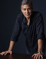 George Clooney Photo credit: Timur Gromov/Flickr