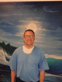 Travis at California State Prison, Folsom