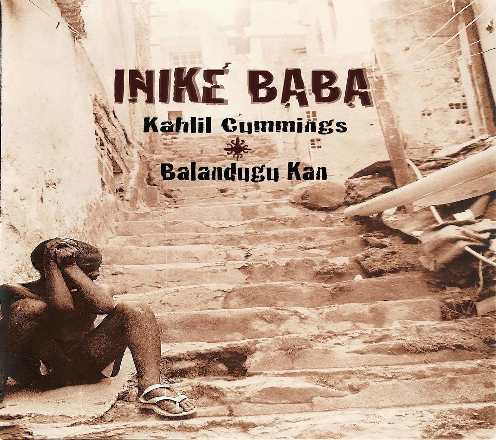 Iniké Baba