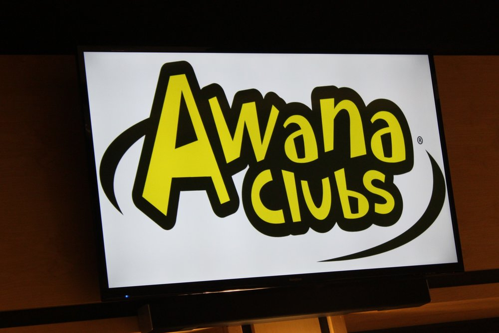 AWANA KICKOFF 2017    Please check back soon for full gallery of these photos!