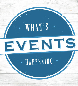 Upcoming Events, Fifty South
