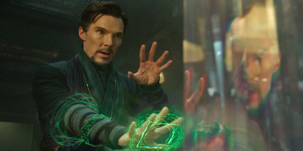 Insane visuals, breathtaking special effects, and The Batch-- 'nuff said!