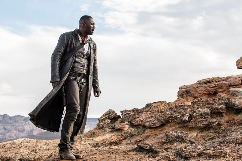 """""""I've given up my oath to protect the Tower. Looking cool in the desert is more important to me now."""" -- Roland"""