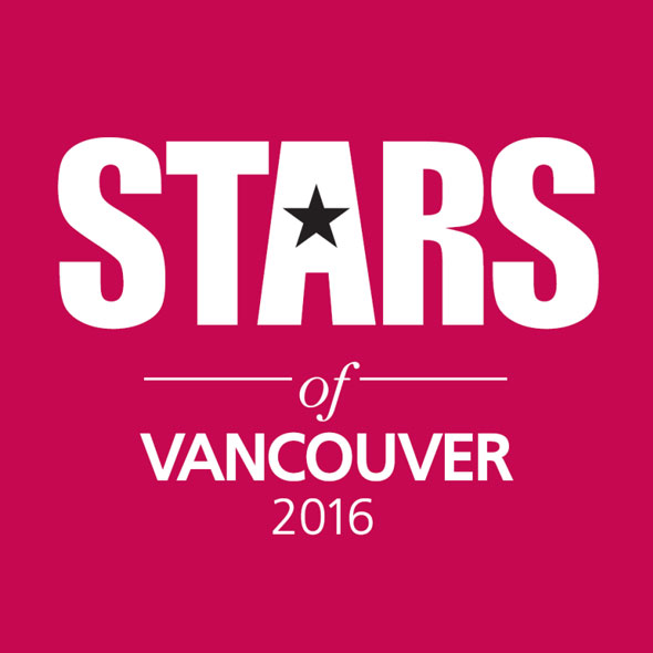 Stars of Vancouver