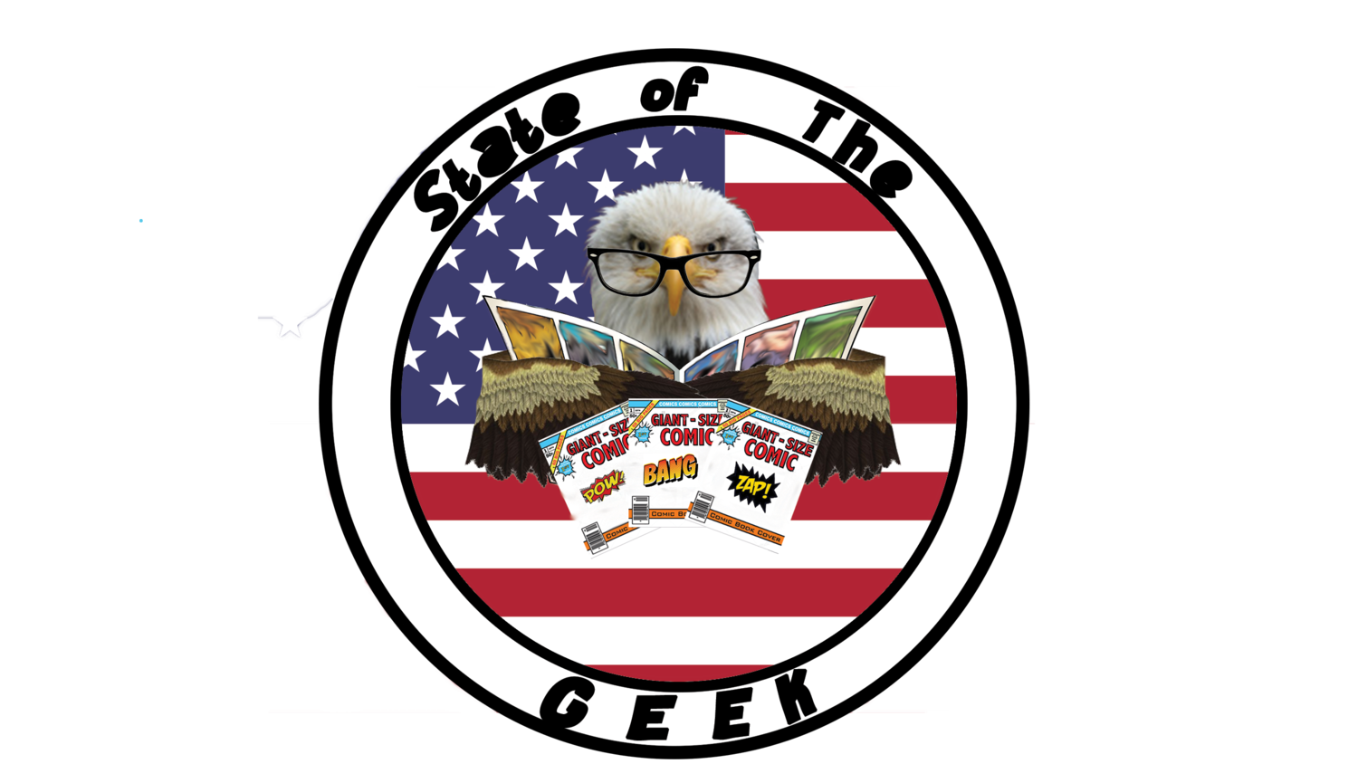 State of the Geek
