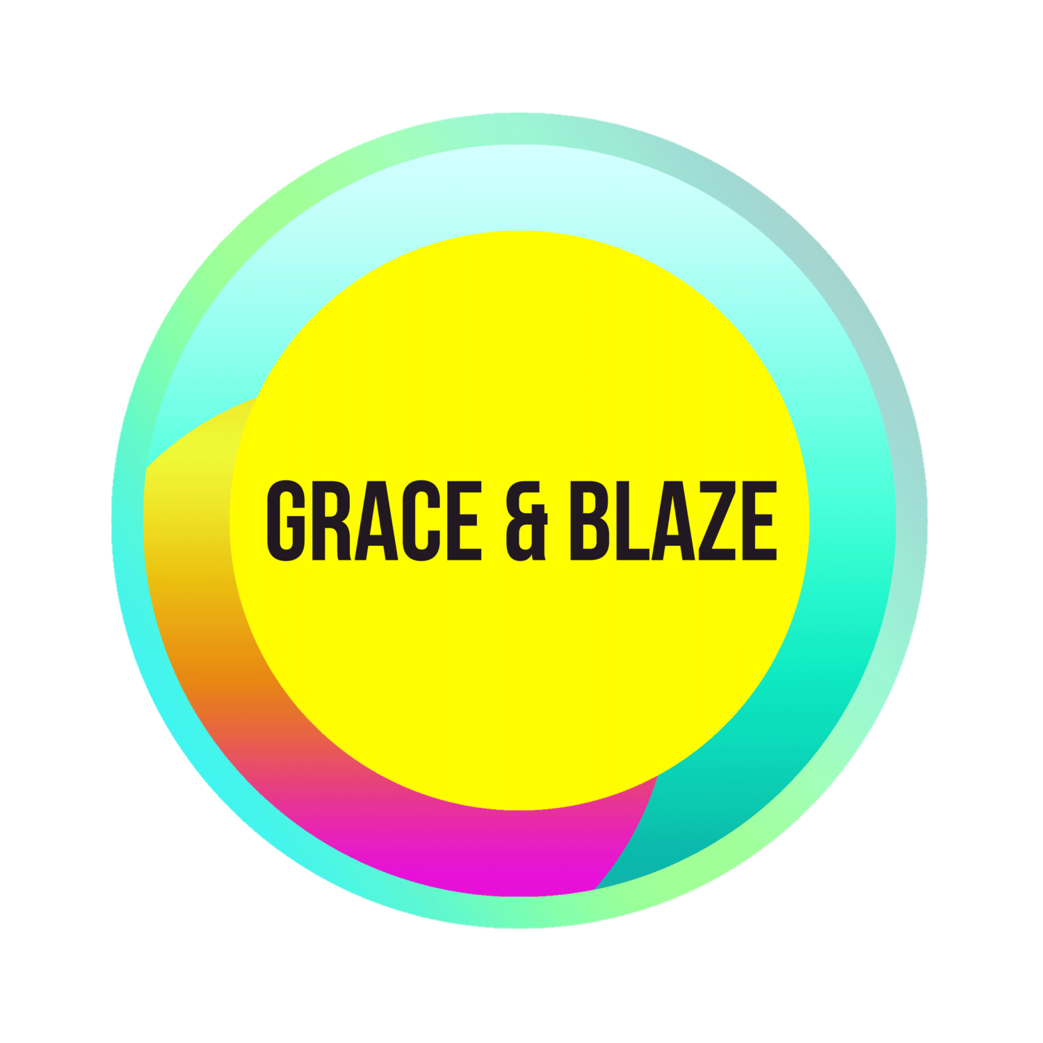 Grace and Blaze Yoga