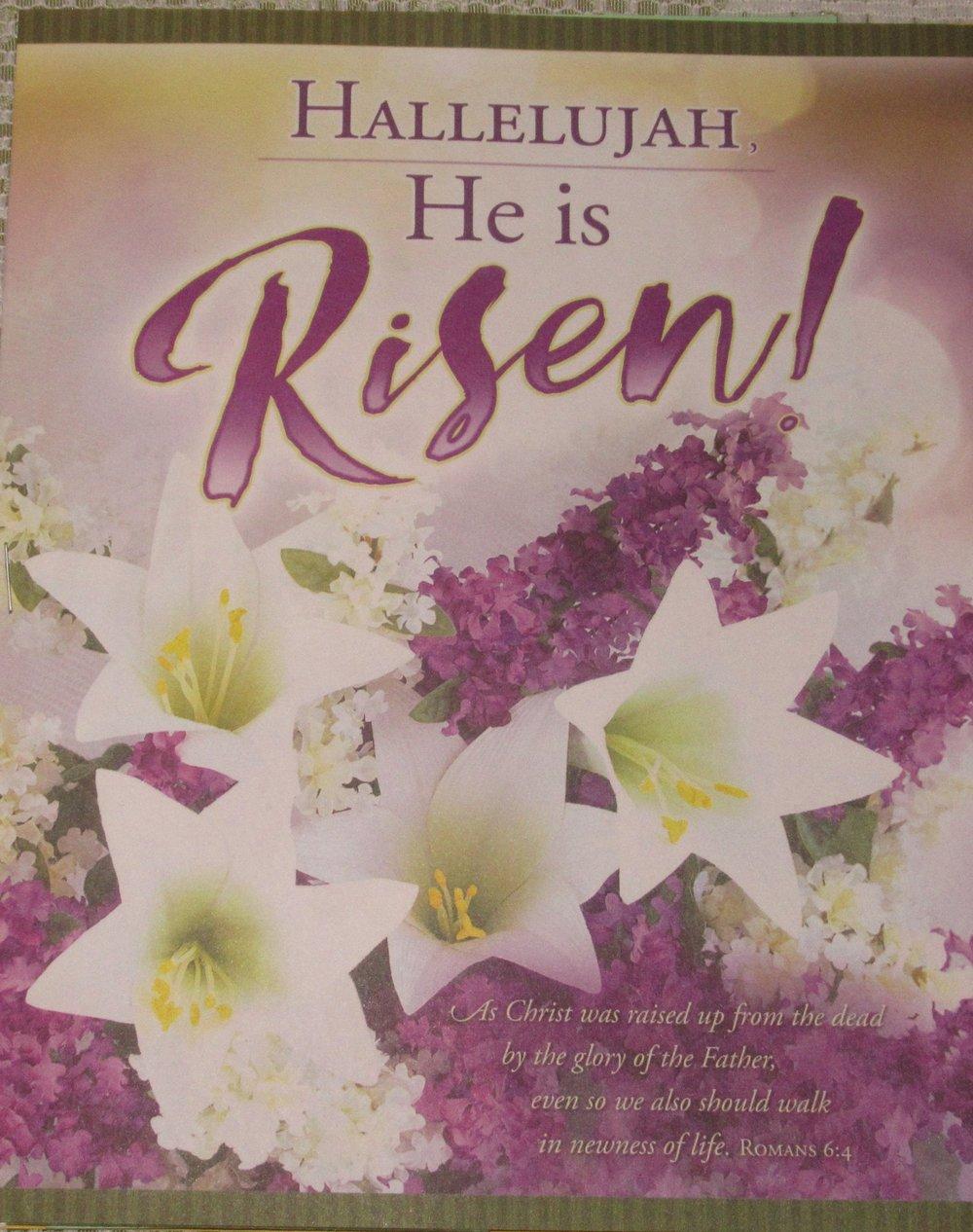 St. Paul UMC Easter April 1, 2018 (1).JPG