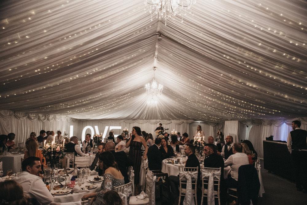 Wedding venue Leeds