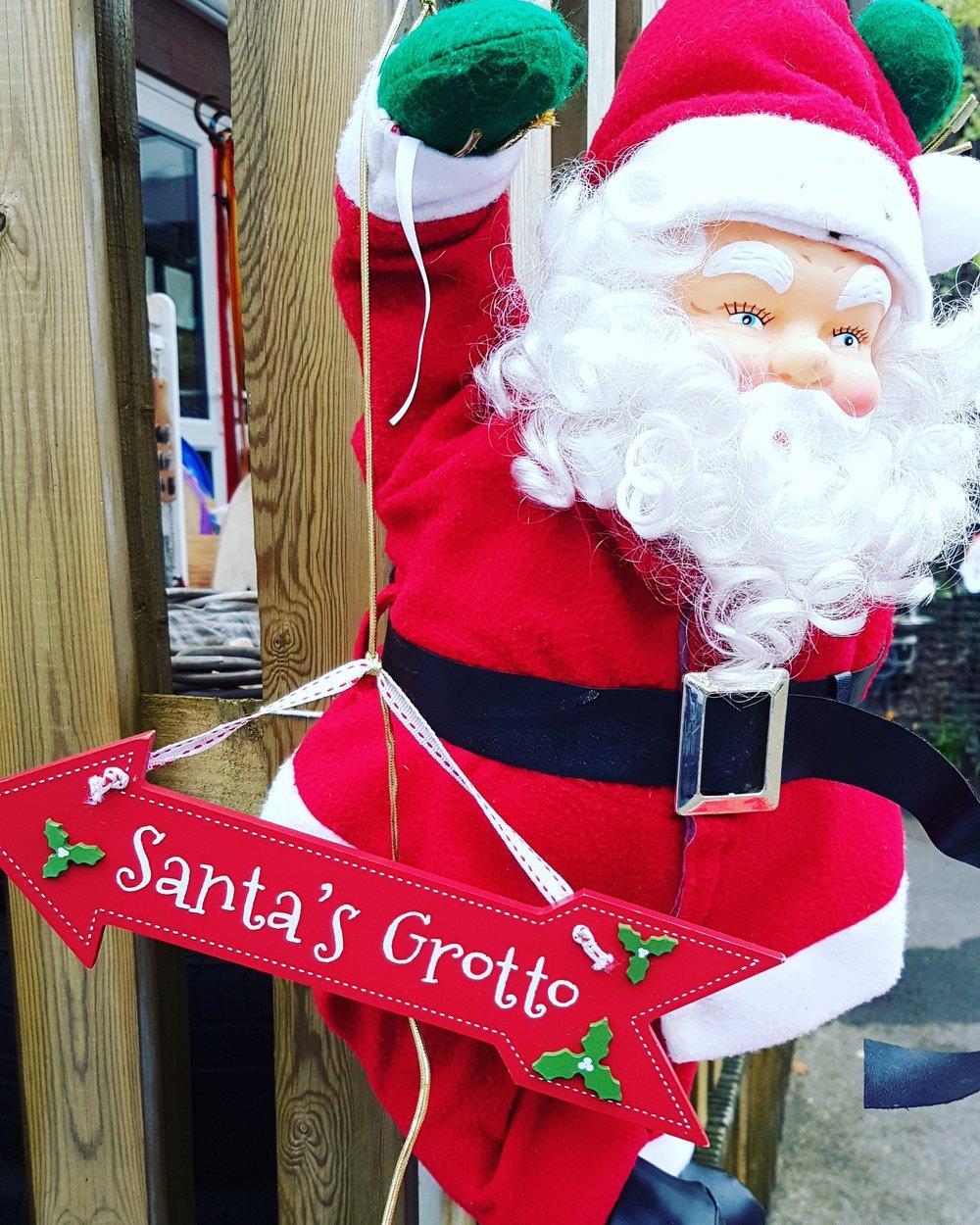 Buckholme School Christmas Fayre 2016 3