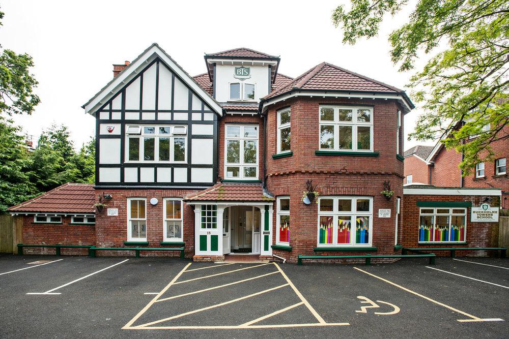 Buckholme Towers School