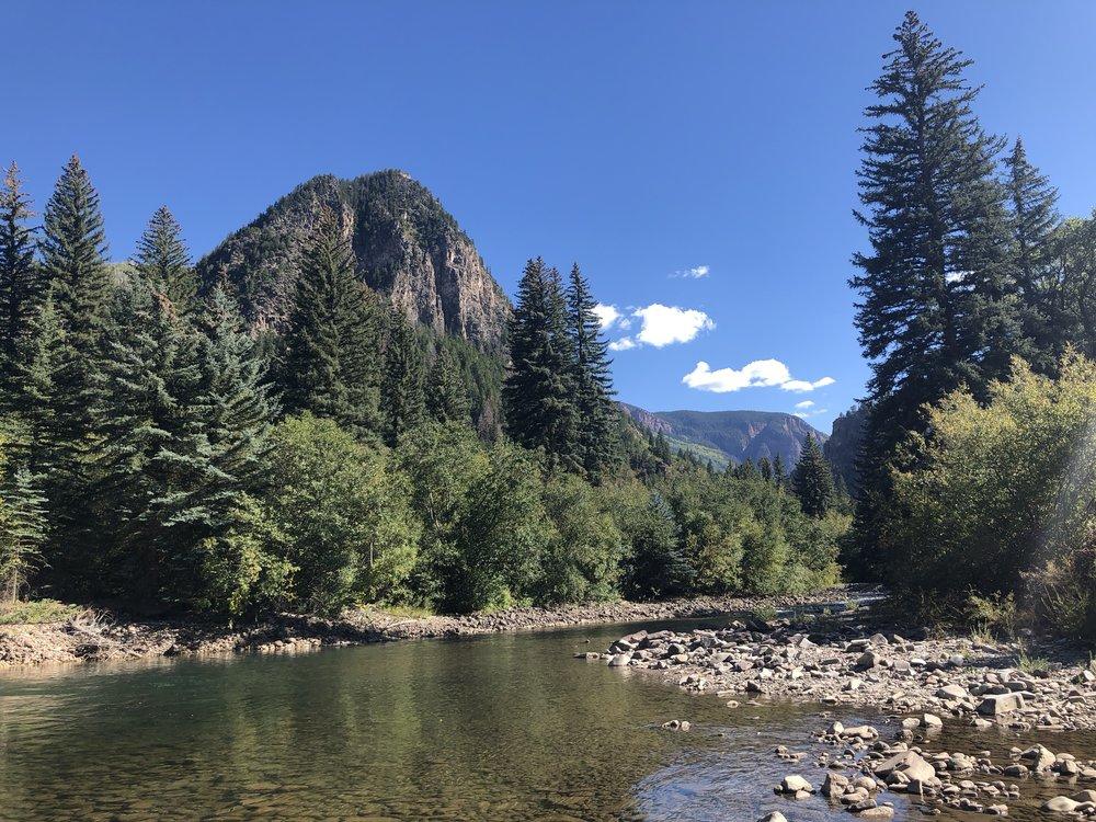 Rocky Mountain Rounding Retreat