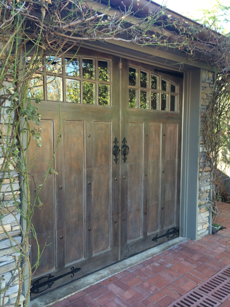 RESIDENTIAL DOORS -