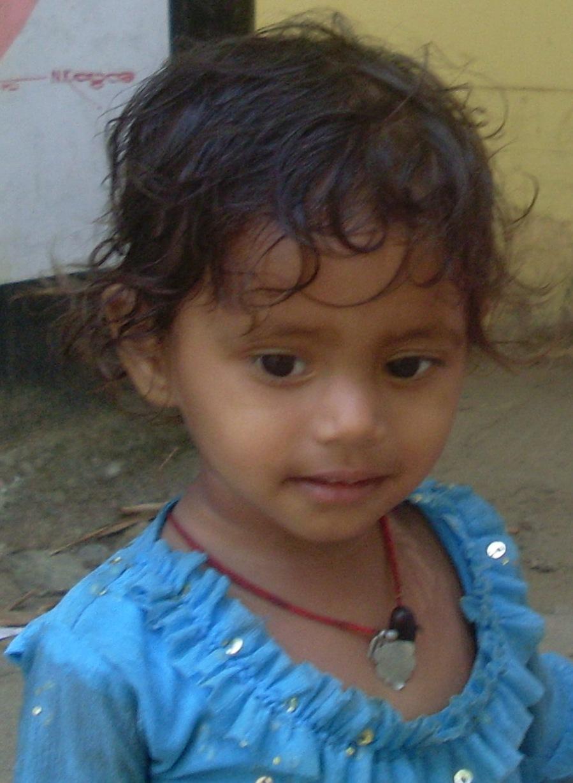 Little Angel, India