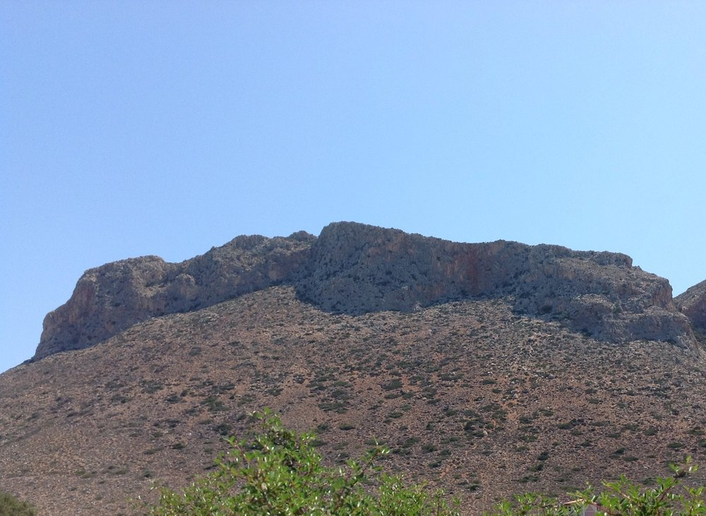 Stavros, Crete