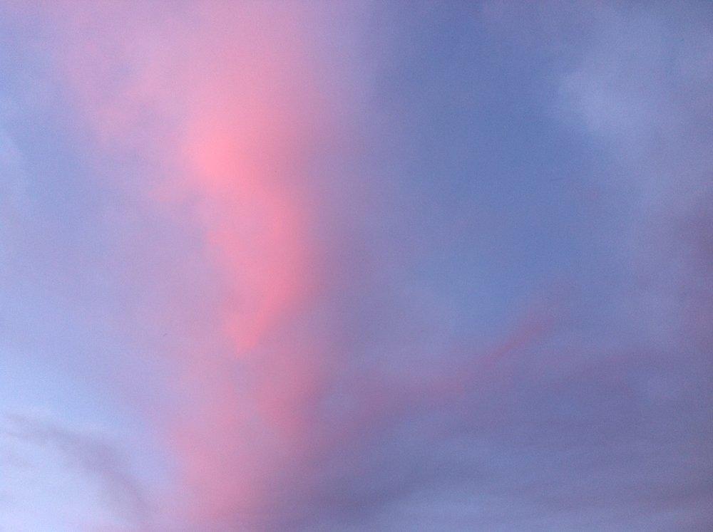 Cielo di Abruzzo