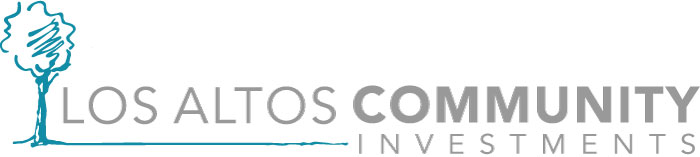 los altos community investments