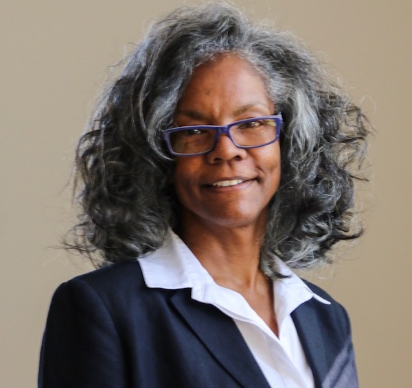 KML's next Executive Director, Dr. Carla Walter.