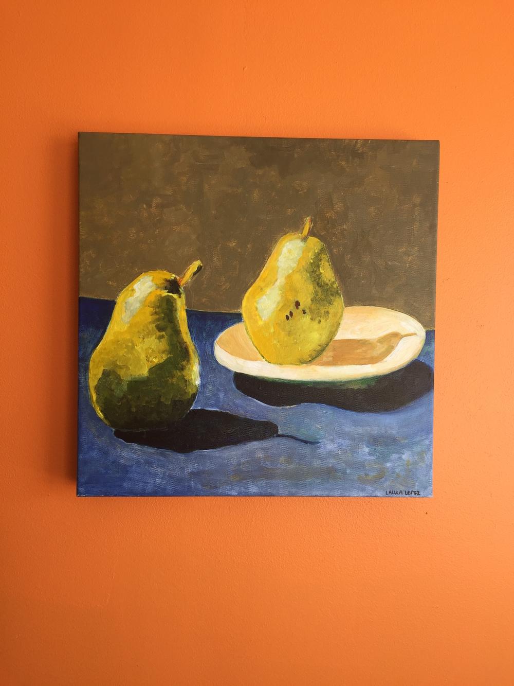 Pears, L.Lopez