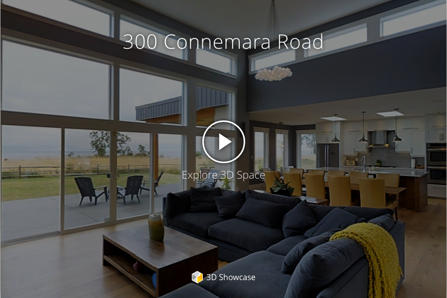 Matterport 3d tours help realtors get more offers - faster - and for the most money (with the least amount of stress.)
