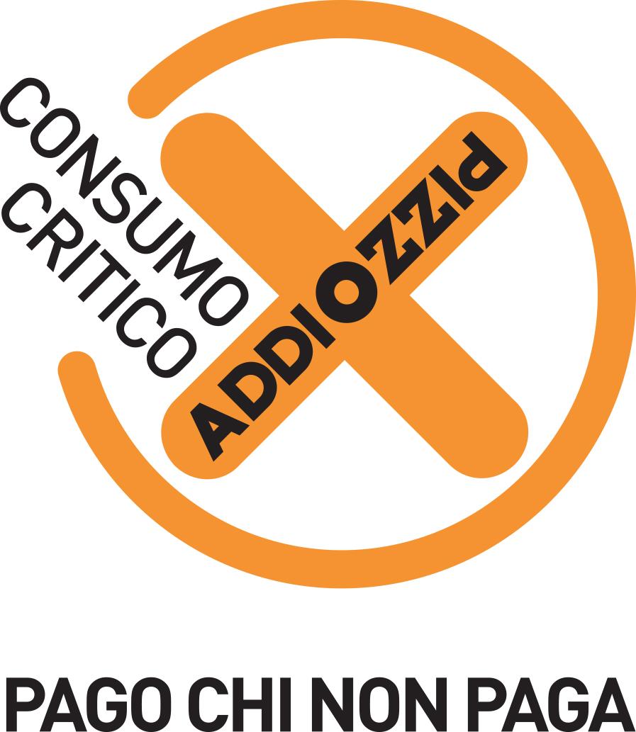 Menzione speciale   Titolo del progetto: Comitato Addiopizzo  Progettista: Fausto Gristina  Committente:Comitato Addiopizzo