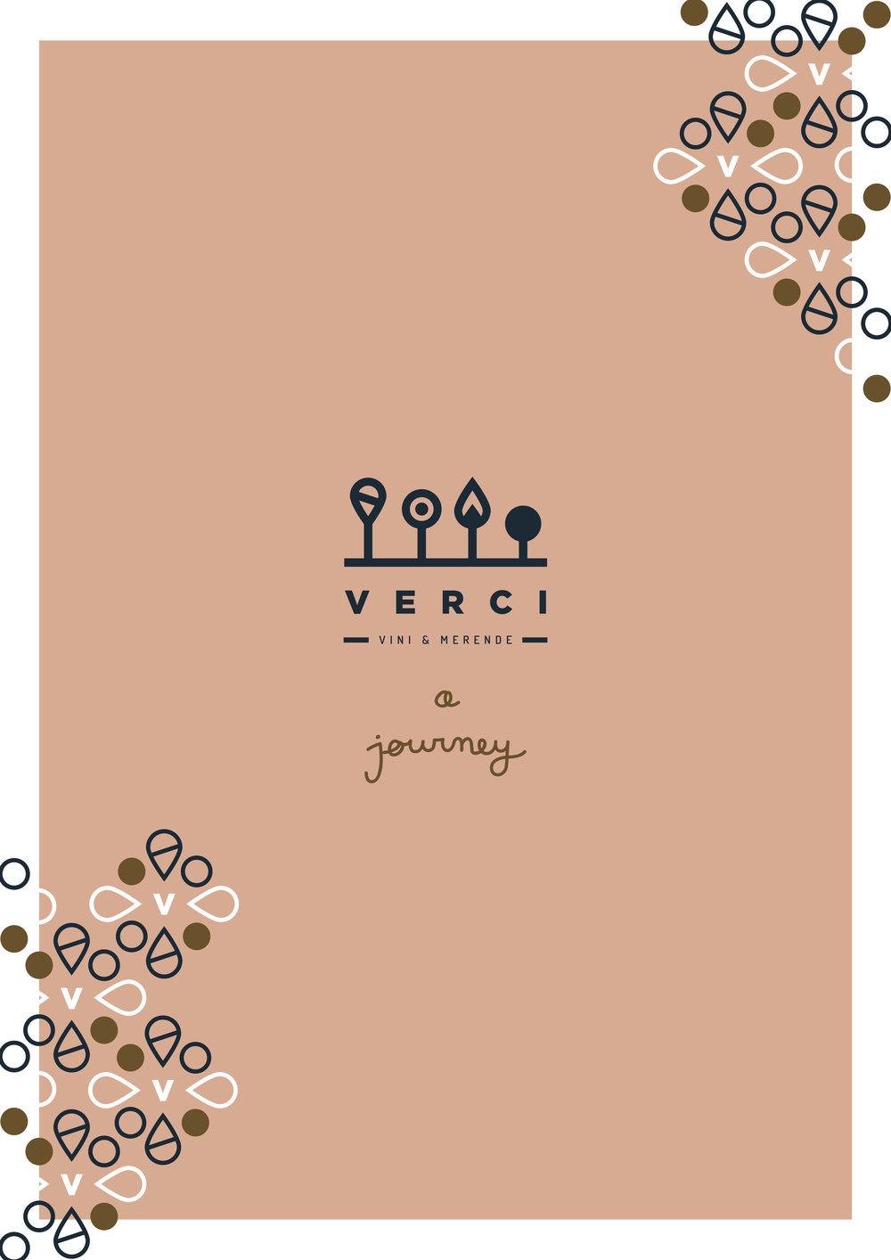 Secondo premio  Titolo del progetto: Verci. A Journey  Progettista: Flavia D'Anna. FADA FULL  Committente: Maurizio Verducci