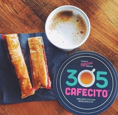 To kick off the launch of @connectmiami305 tomorrow, we're welcoming guests with ☕️@305cafecito and bites at our @JLPR HQ 📍to talk about our favorite things in the 3️⃣0️⃣5️⃣. Then, we'll go on a Little Havana walking tour🌴armed with a colada 👋🏼to share cafecito with random strangers to share a cafecito moment at 3:05 p.m. ♥️ Cafecito is meant for sharing so we want to pay tribute to this ritual and 🎉 celebrate #ConnectMiami305. Please join us tomorrow! 📸: @davidjverjano